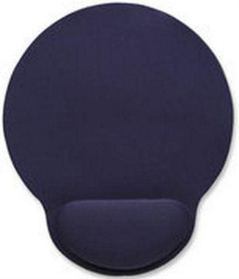 Manhattan 434386 Blue mouse pad - 87.8g