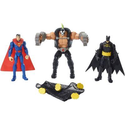 Batman Unlimited Smash & Bash Battle Pack