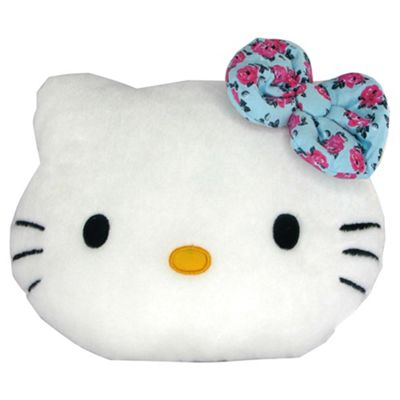 Hello Kitty Cushion