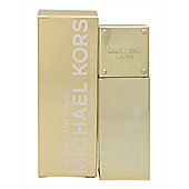 Michael Kors 24K Brilliant Gold Eau de Parfum (EDP) 50ml Spray For Women