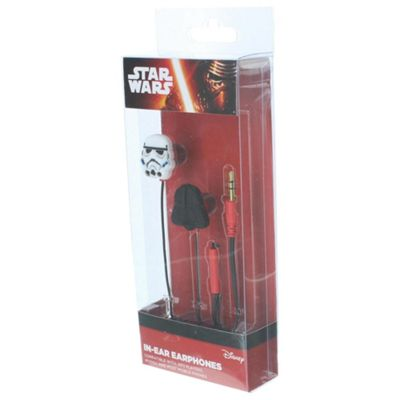 Star Wars Earphones