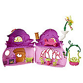 Disney Fairies Tink's Pixie Cottage