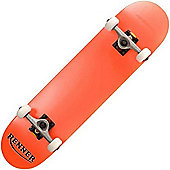 Renner Z Series Orange Complete Skateboard