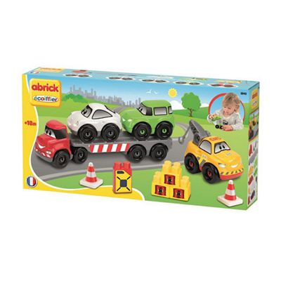 abrick Car Transporter
