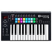 Novation Launchkey 25 MKII 25 Key Midi Control Keyboard