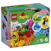 LEGO  Fun Creations 10865