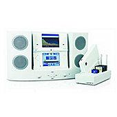 4Gamers DSi Home Entertainment Centre - White - NintendoDS