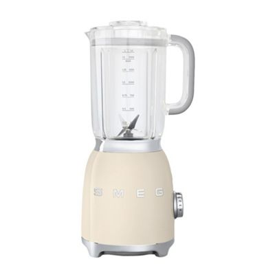 Smeg BLF01CRUK | 50's Retro Style Food Blender in Cream