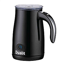 Dualit 84135 3 In 1 Milk Frother Black