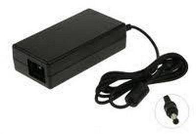 2-Power CAA0647G Indoor Black power adapter/inverter