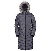 Mountain Warehouse Georgie Womens Padded Jacket ( Size: 16 )