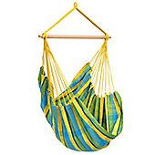 Amazonas Brasil Hanging Chair Hammock in Lemon