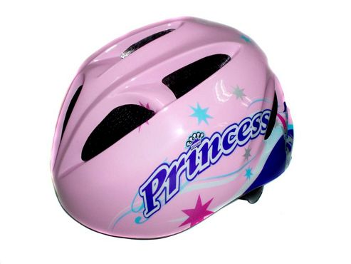 Coyote Kids Princess Helmet Small 48-52cm