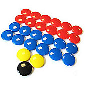 Precision Replacement Magnets 3cm (Set of 27)