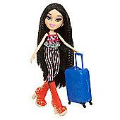 Bratz Study Abroad Doll - Jade to Russia