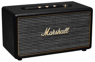 Marshall Stanmore Speaker with Bluetooth - Black