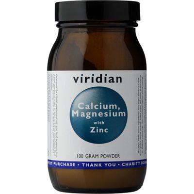 Calcium Magnesium with Zinc Powder