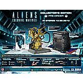 Aliens - Colonial Marines Collectors Edition