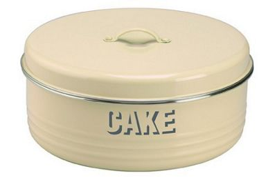 Typhoon Cream Cake Tin