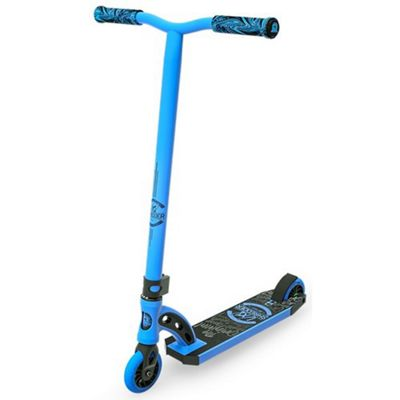 Madd Gear Madd Gear MGP VX8 Shredder Pro Scooter - Sky Blue
