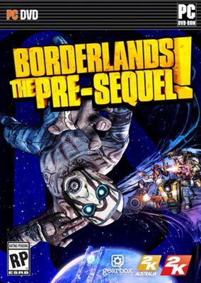 Borderlands The Pre-Sequel! (PC)