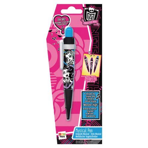 Monster High Musical Pen