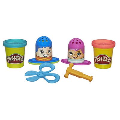 Play-Doh Create and Cut Set