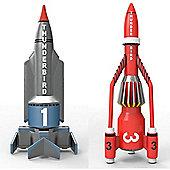 Corgi Thunderbirds - Tb1 And Tb3 Cc00901