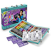 Crayola Color Alive Design Fashion Case