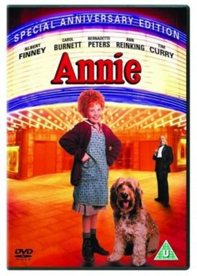 Annie [Special Edition]
