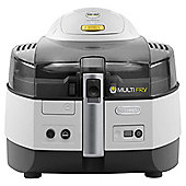 DeLonghi FH1363 Multifry Large Low-Oil Health Fryer - White