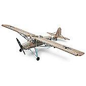 Fieseler Fi156C Storch (Milestone 100th Release) - 1:48 Aircraft - Tamiya