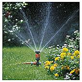 Gardena Comfort Circular Sprinkler Vario, Range of 8.5m