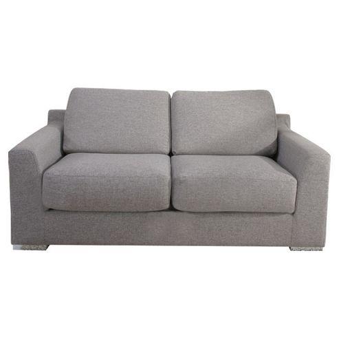 Leader Lifestyle Paris Sofa Bed - Grey Fabric