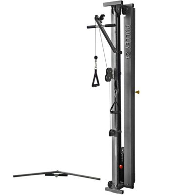 buy marcy eclipse pu3000 cable column pulley home gym from
