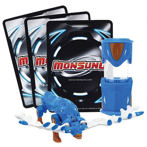 Monsuno Figure Pack - Charger