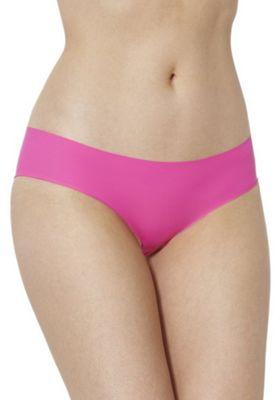 F&F Bonded No VPL Shorts Neon Pink 14
