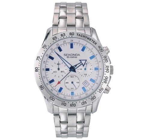 Sekonda Chronograph Watch 3349.27