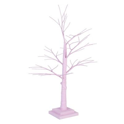 Pink Easter Tree