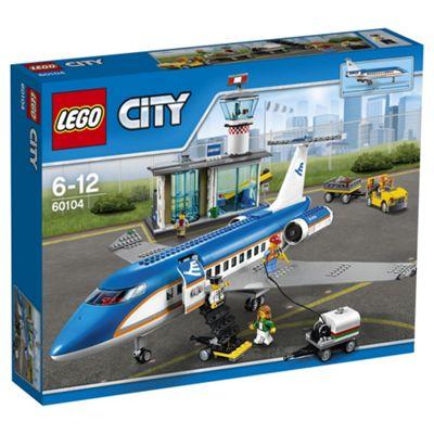LEGO City Airport Passenger Terminal 60104