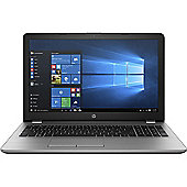 "HP 250 15.6"" Intel Core i7 8GB RAM 256GB SSD Windows 10 Pro Laptop Black"