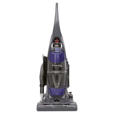 Bissell 5206E Floors & More Pet Upright Bagless Vacuum Cleaner