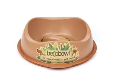 Beco Bowl - Cat - Brown