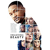 Collateral Beauty DVD