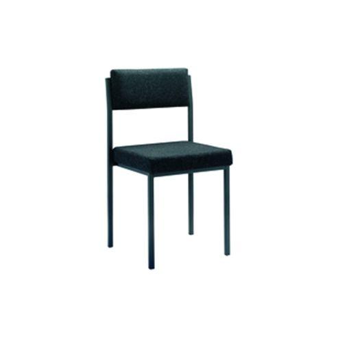 Jemini KF04000 MultiBlackPurpose Stacking Chair Charcoal