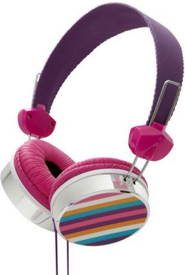 Stripez Designer Headphones