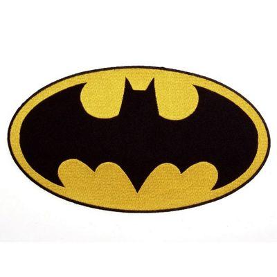 Groves DC Comics Batman Embroidery Motif