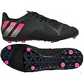 adidas ACE 16+ TKRZ Football Boots All Sizes - Black - Black