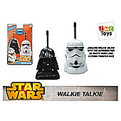 Star Wars Walkie Talkies