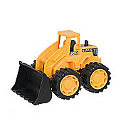 "Jcb 7"" Sand Truck - Dumptruck"